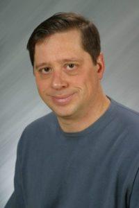 Merrill R. (Rick) Chapman